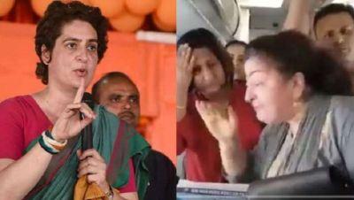 Priyanka Vadra shares Kashmiri woman's VIDEO, says,