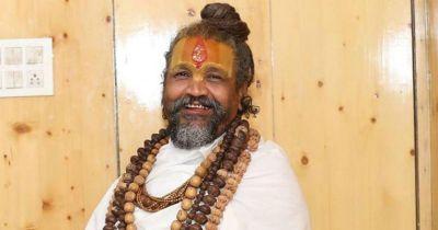 Computer Baba praises PM modi, says,