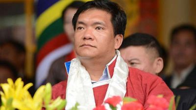 After abrogation of Section 370, Arunachal Pradesh CM says this about Amit Shah