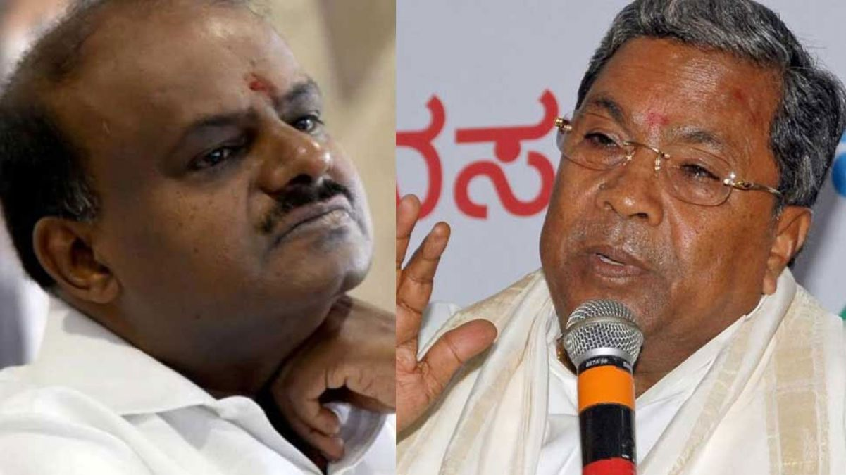Siddaramaiah reveals why Congress-JDS coalition government fall
