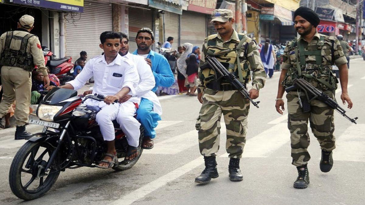 अब विकास की पटरी पर दौड़ेगा जम्मू कश्मीर, मोदी सरकार ने शुरू की 85 योजनाएं