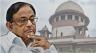INX Media Case:  Major setback to Chidambaram, Supreme Court dismisses anticipatory bail plea