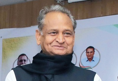 CM Gehlot opens the doors of the government treasury for the health department