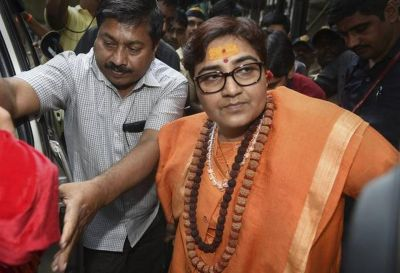 Pragya Thakur Blames Opposition's 'Black Magic' for Arun Jaitley, Sushma Swaraj's Death
