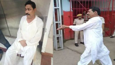 This was how's Ananth Singh's night in Jail, sentenced to jail for first time at the age of 9