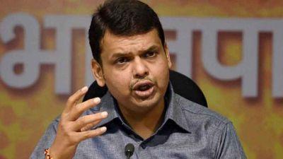 महाराष्ट्र सीएम फडणवीस की 'महाजनादेश यात्रा' के खिलाफ कांग्रेस का हल्ला बोल, शुरू की 'महापर्दाफाश यात्रा'