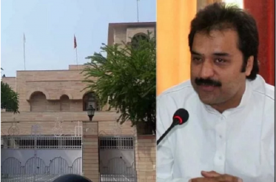 Congress leader Kuldeep Bishnoi's Rs 150 crore worth hotel listed 'Benami' asset by IT dept