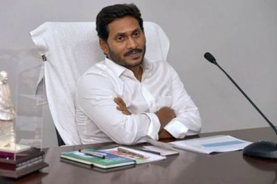 BJP leader claims CM Jagan Reddy wants to make four capitals in Andhra Pradesh