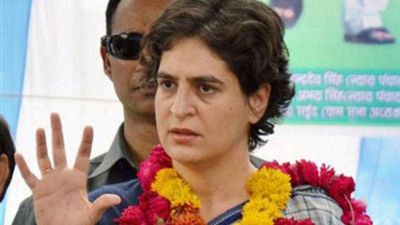 Priyanka Vadra to be in Rae Bareli today, will oppose 'privatization' of rail coach factory