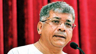 Maharashtra Elections: Prakash Ambedkar Extends  Hand Towards Congress, Says: Tell Your Decision By August 31