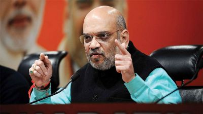 Amit Shah's eye on Naxalism after terrorism in Kashmir; made a special plan