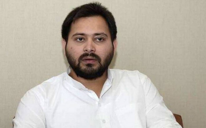 Tejashwi Yadav isolates himself at home after symptoms of corona | News  Track Live, NewsTrack English 1
