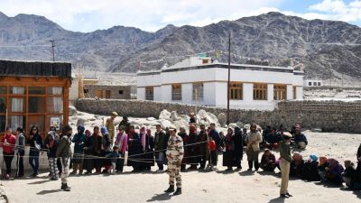 Jammu and Kashmir assembly elections likely to be held in 2021