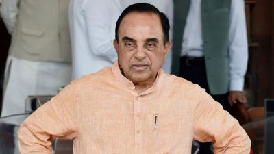 If Pakistan closes its airspace, then we should stop the sea route - Subramanian Swamy