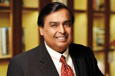 Mukesh Ambani calls 'Iron Man of India' to this leader