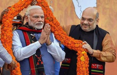 Amit Shah says, 'PM Modi made Kashmir an inseparable part of India'