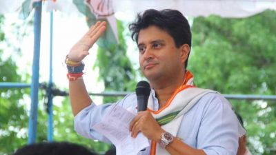Jyotiraditya Scindia gave an ultimatum to Sonia Gandhi, will leave party if these demands not gets fulfilled