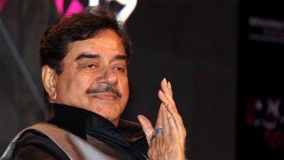 Shatrughan Sinha  to join  BJP again?  says,
