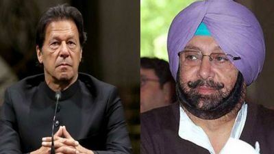 Sikh girl forcibly converted in Pak, Amarinder Singh demands strict action from Imran Khan