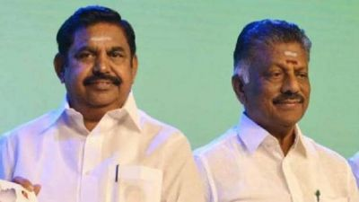 Abroad love of Tamil Nadu Leaders: Several ministers including CM are outside the country