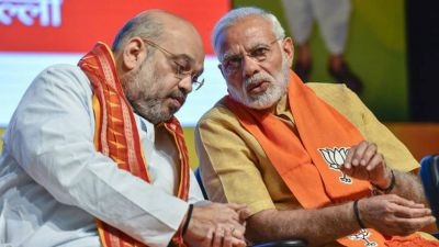 BJP to launch an awareness campaign on Section 370, Amit Shah to inaugurate!