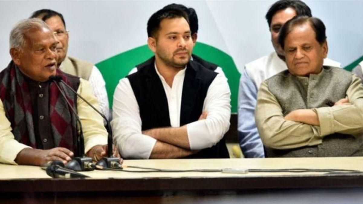 Bihar: JDU termed Grand Alliance as 'Bhanumati ka kunba'