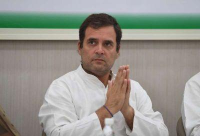Rahul Gandhi Summoned By Mumbai Court For Calling PM