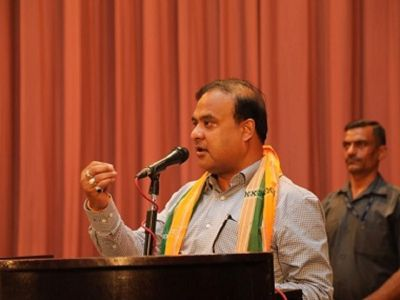 Senior Minister of Assam Government Himanta Biswa Sarma said this about NRC