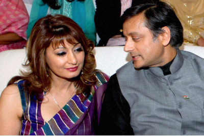 Sunanda Pushkar case: Brother says court, 'Sunanda could never commit suicide'