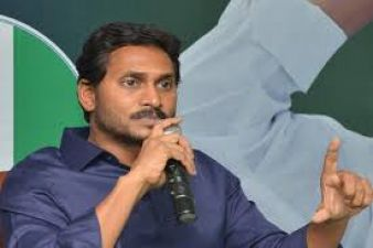 BJP angry on this move of state government in Andhra
