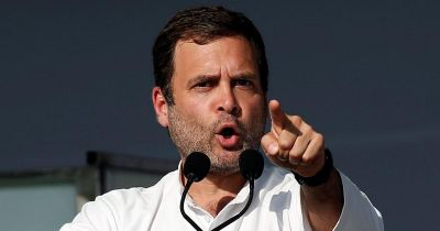 Jharkhand Assembly Elections: Rahul Gandhi takes charge of campaign