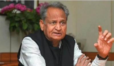 Rajasthan: Election campaign escalates Corona infection, CM Gehlot's half cabinet tested positive