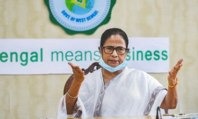 Government should immediately withdraw all three agricultural laws: Mamata Banerjee
