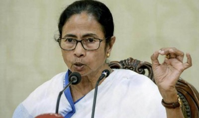 Oxford Union cancels Mamata Banerjee's program, TMC reacts