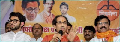 Shiv Sena said this about BJP after Maharashtra Legislative Council Election Results