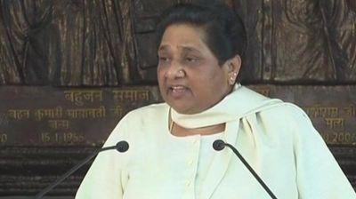Ensure proper justice to Unnao rape victim's family: Mayawati to UP govt