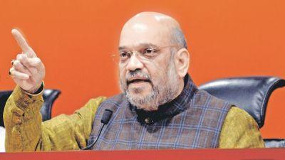 Modi govt resolves to make changes in IPC, CRPC: Amit Shah