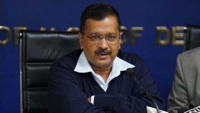 Delhi: 43 people lost their lives due to fire in the grain market, CM Kejriwal expressed grief over the accident