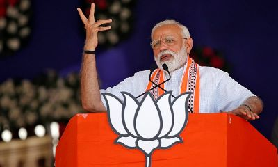PM Modi roar at Bokaro says, 'Jharkhand is 19 years old, you have to take a decision on its future'