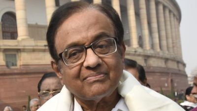 P. Chidambaram gives big statement, consider CAB as unconstitutional