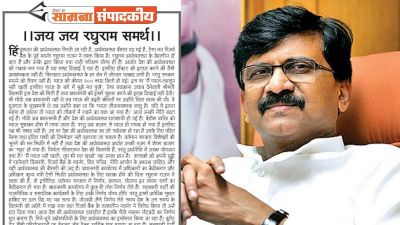 Shiv Sena lashes at Modi govt over state of economy
