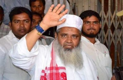 AIUDF leader Badruddin Ajmal threatens to go to Supreme Court against citizenship amendment bill