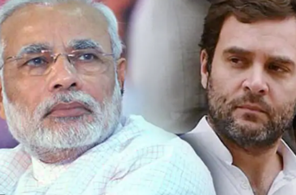 Citizenship Bill: Rahul Gandhi targets BJP, PM Modi