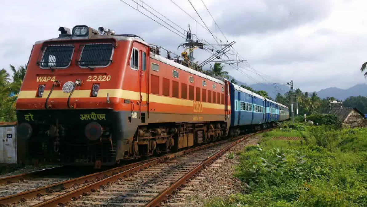 Supreme Court permits Railways to cut 453 trees, instructs to follow these