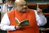 Amit Shah in Rajya Sabha, says