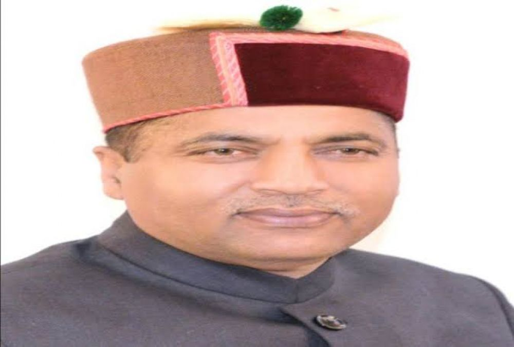 Cabinet expansion hangs in Himachal due to Jharkhand assembly