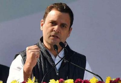 Jharkhand elections: Rahul Gandhi's biggest attack on PM Modi says,