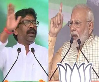 Jharkhand Assembly Election 2019: PM Modi will hold public meeting on 15 and 17 December
