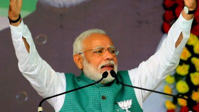 PM Modi in Jharkhand, says, 'Congress declares that every Pakistani will be given citizenship of India'