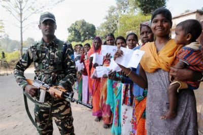 Jharkhand Assembly Elections: Voting for the final phase, tight security arrangements